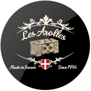 Menuiserie Les Arolles - Construction de Chalet et Charpente à Peisey Nancroix